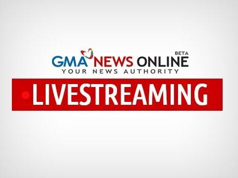 REPLAY: PAGASA presscon on Tropical Storm Jolina