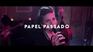 Caro Pierotto - PAPEL PASSADO (Video Oficial)