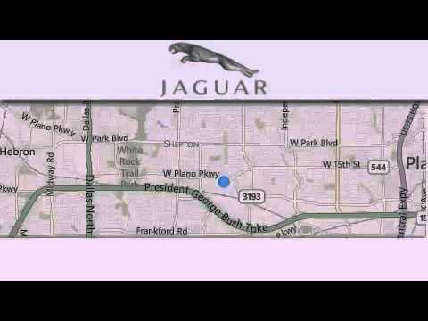 2013 Jaguar XJ Plano TX 75209