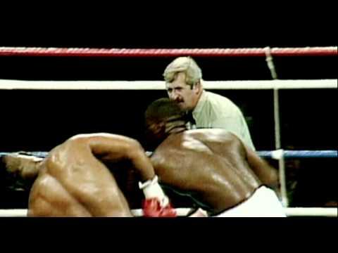 Trailer do filme Tyson