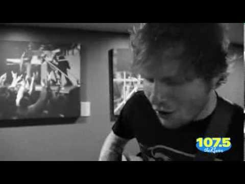 Thumbnail: Ed Sheeran Cover Hit Me Baby One More Time