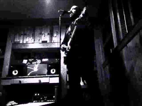 David Bazan   Living Room Show, Manchester, CT. May 4, 2016 Part 57