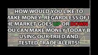 Options Trading Alerts For Options Trading Strategies That Work