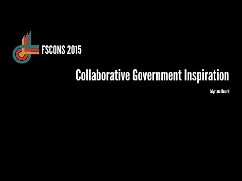 Collaborative Government Inspiration