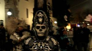 The Ballad of Los Muertos - Day of the Dead in Los Angeles