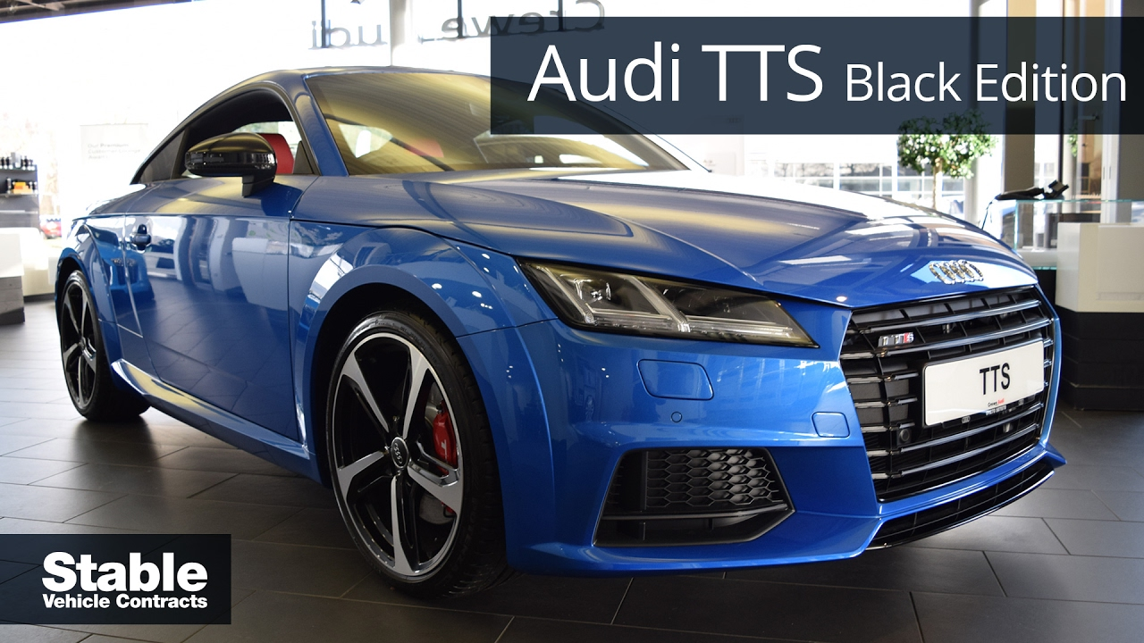 Audi tt quattro rs specs