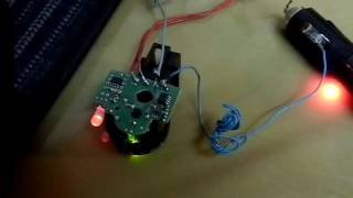 Подключение кнопки с регулятором для обогрева сидений Емеля УК - 2