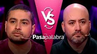 Pasapalabra | Félix Jacob vs Alejandro Palma