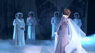 "Ф. Лоу. Мюзикл "" Моя прекрасная Леди"". ""Я танцевать хочу""- Е. Зайцева"
