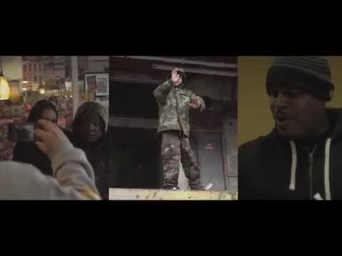 The LOX THREE KINGS OFFICIAL VIDEO!!!