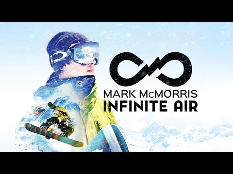 Mark McMorris Infinite Air - The Riders Gameplay Trailer