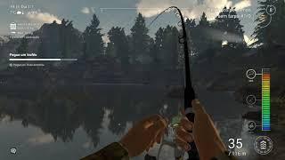The Fisherman, Fishing Planet (Beta Test) part3