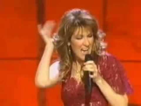 Celine Dion-im Alive Live