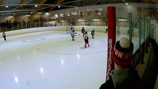 Kalpa P Oilers vs Jokipojat 24.2.2018 osa 2