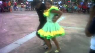 FUERA DEL AYRE: Así bailan joropo en San Fernando de Apure