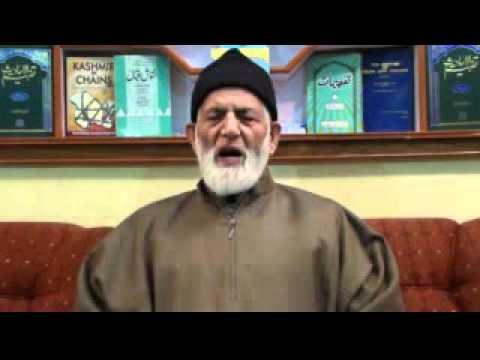 "Mission of   ""Ameer-e-Kabeer Mir Syed Ali Hamdani RA 1"