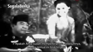 Download Video Dokumentasi Wawancara Terakhir Presiden Soekarno Sesudah Peristiwa G 30 S MP3 3GP MP4