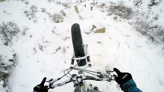 GoPro: Riding Fat Bikes with Geoff Gulevich