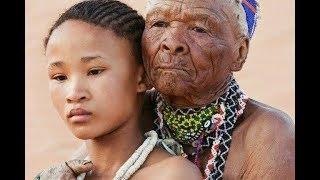 Обложка В 13 лет девочки племени Каяпо живут с СТАРЫМ наставником