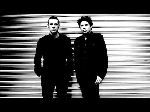 Thievery Corporation  Reggae & Dub Selection