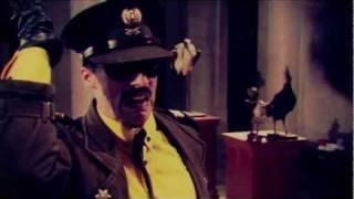 Capitão Falcão - Portuguese Fascist Superhero Trailer
