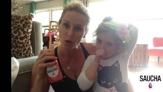 Saucha Spray- No more stinky yoga pants!!