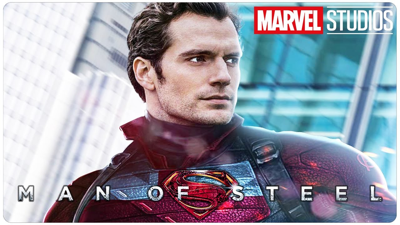 Download MAN OF STEEL 2 Teaser (2022) With Henry Cavill & Amy Adams