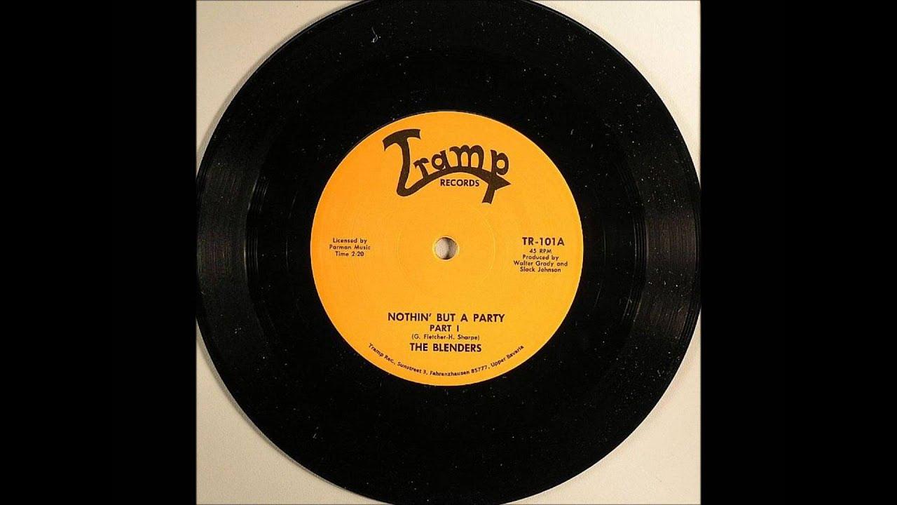 CAROLINA SOUL :: Soul Recordings from the Carolinas » Note to Funk
