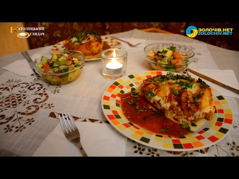 Новорічні салати.  Як приготувати салати на Новий Рік