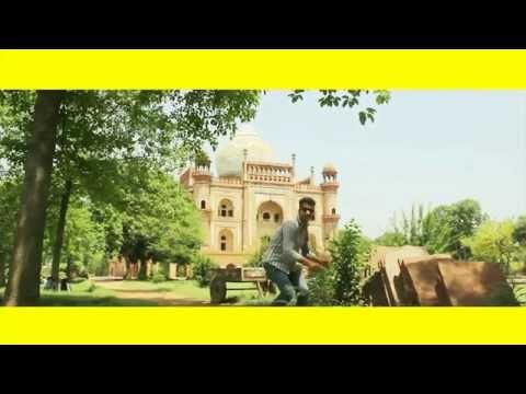 PHARRELL WILLIAMS - HAPPY NEW DELHI