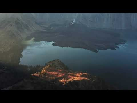 VIDEO CINEMATIC TRIP RINJANI MOUNTAIN AGUSTUS 2019 WITH STUDIO LOMBOK PHOTOGRAPH