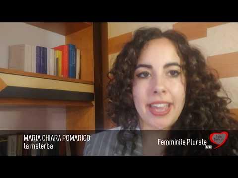 FEMMINILE PLURALE 2018/19 - La Malerba 15: Il paradosso della tolleranza