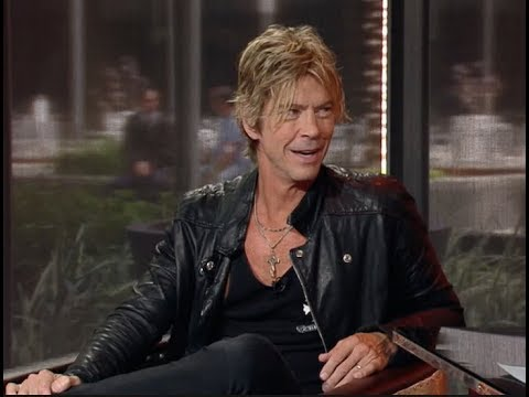 Guns N' Roses Duff McKagan on How the Band Got Screwed Over By Management & What He Did About It!