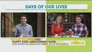 Happy 53rd Anniversary, Days of Our Lives!