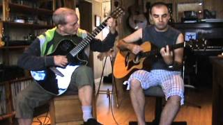 The Beatles - With A Little Help From My Friends - Acoustic Instrumental