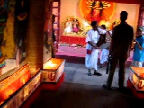 Durga puja 2008 mitali club kankurgachi kolkata youtube altavistaventures Gallery