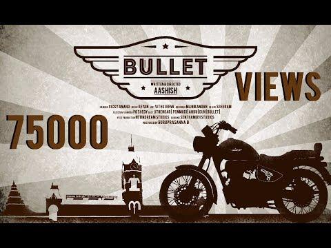 Bullet   Tamil Short Film   Madras Central