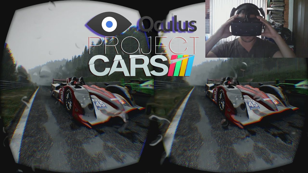 project cars max settings