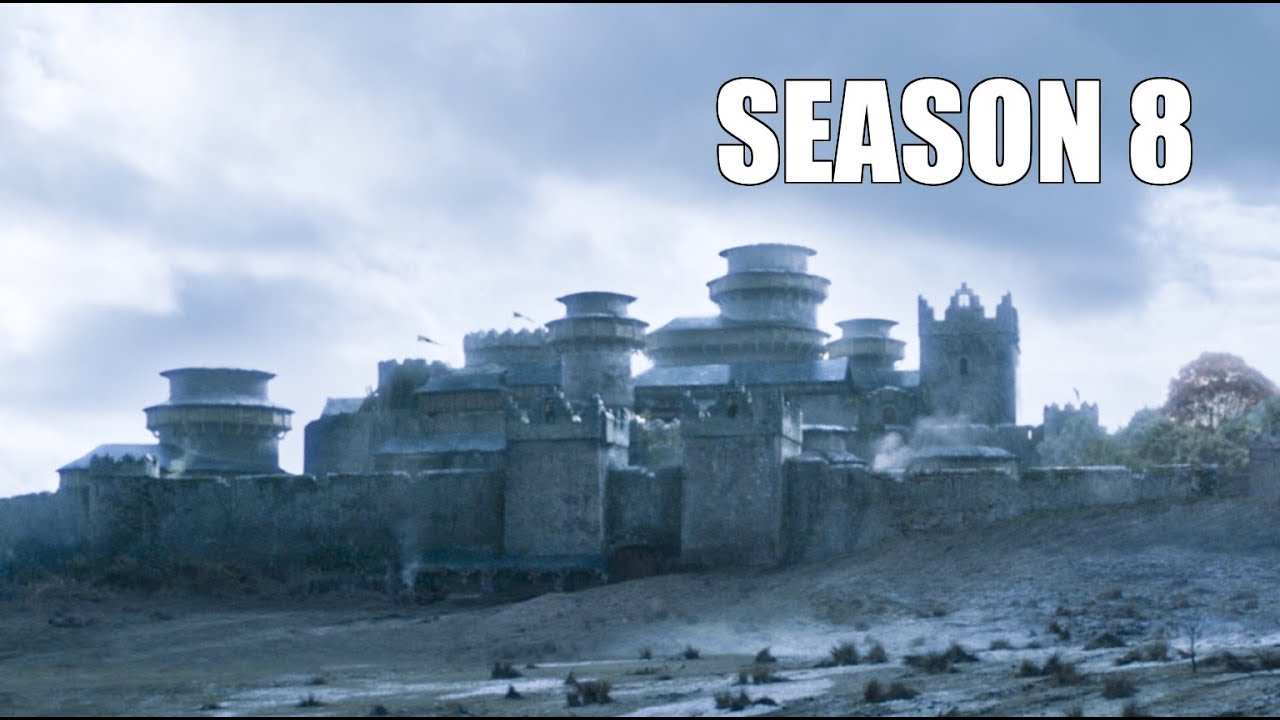 Winterfell Got