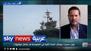 تخوف أميركي من مواجهة مفتوحة في منطقة البحر المتوسط بسبب أطماع تركيا | غرفة الأخبار