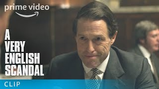 A Very English Scandal - Clip: The Male Persuasion | Prime Video