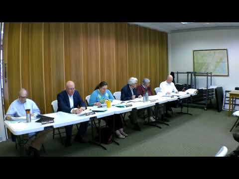 BoS Budget Work Session 5 Apr 2018 Part 2