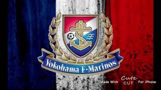 横浜F・マリノスのアンセムです。 音質は良好です。