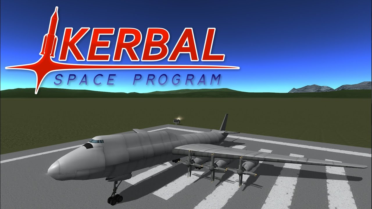 giant gas kerbal space program - photo #33