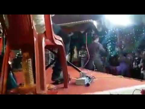 Santanu Sahu Stage progarm || Sambalpuri New song || 2018