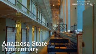 Magic in a Maximum Security Prison | American Magic Episode 3