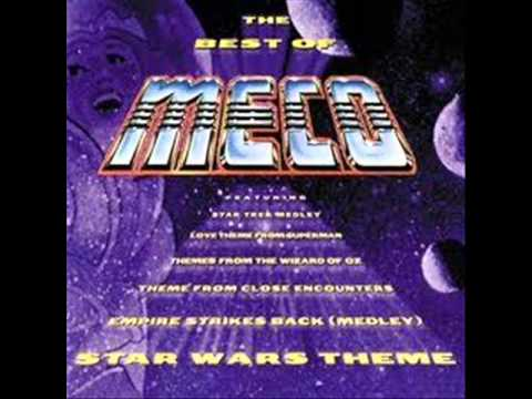 Meco  Star Wars ThemeCantina Band