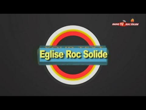 Eglise Roc Solide De Tabarre. Dimanche 7Janvier 2018. 1er Culte