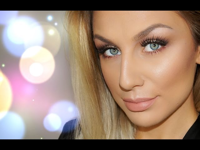 Get Ready With Me - Simple Makeup Look