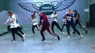 Скриптонит - Космос (feat. Charusha)| Sho Horeography